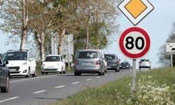 Limitation de vitesse et mortalité